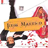 Just Married (Indian Movies/ Hindi Movies/ Bollywood Songs/ Prittam/ Audio CD)