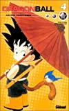 "Afficher ""Dragon Ball n° 4 La menace"""