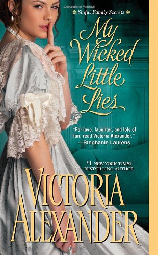 My Wicked Little Lies (Sinful Family Secrets) pdf