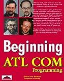 Beginning Atl Com Programming