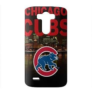 ANGLC CHICAGO CUBS mlb baseball (3D)Phone Case for LG G3