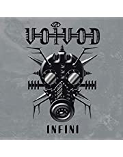 Infini (2Lp) (140G/Limited/Import)