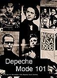 Depeche Mode : 101 (1988) - Édition Digipack 2 DVD