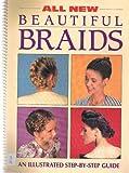 All New Beautiful Braids, Judy Rambert, 1561732311