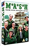 M*A*S*H - Season 11 (Collector's Edition) [DVD] [1982]
