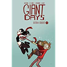 Giant Days: Extra Credit