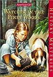Watcher in the Piney Woods, Elizabeth McDavid Jones, 1584850906