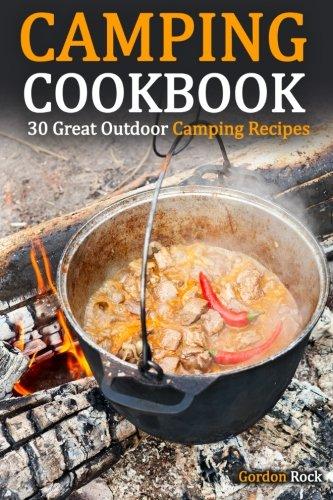 Camping Cookbook Outdoor Recipes Campfire