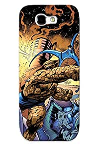 Hot Snap-on 37 Fantastic Four 57 21 Aug 2011 Hard Cover Case/ Protective Case For Galaxy Note 2