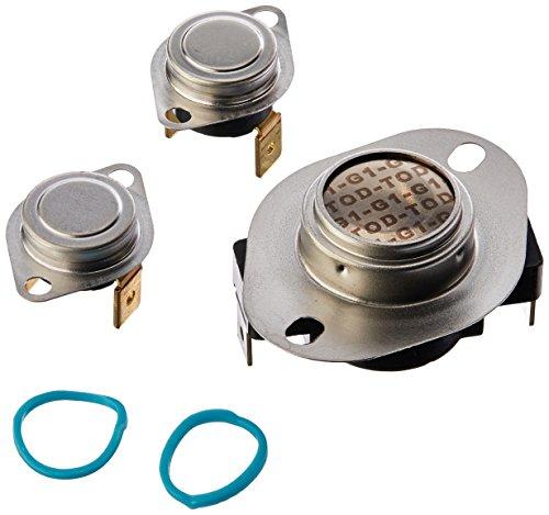 whirlpool thermostat kit - 4
