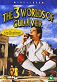 3 Worlds of Gulliver, The [DVD] (English audio. English subtitles) by Kerwin Mathews