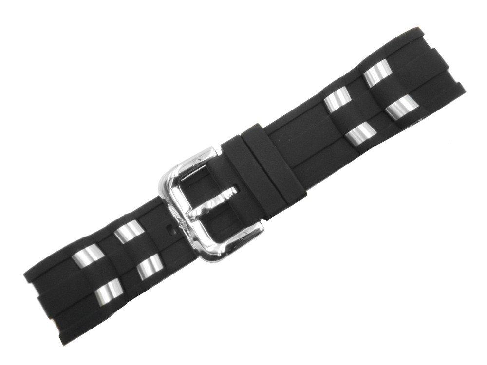 Genuine Invicta Pro Diver 26mm Black Watch Strap For Model 17878, 17877, 17879, 18019, 6977, 6979, 22311, 18038, 22797 by Invicta (Image #3)