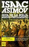 Guia de la Biblia, Isaac Asimov, 8401450837