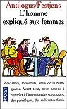 L'homme expliqué aux femmes par Antilogus