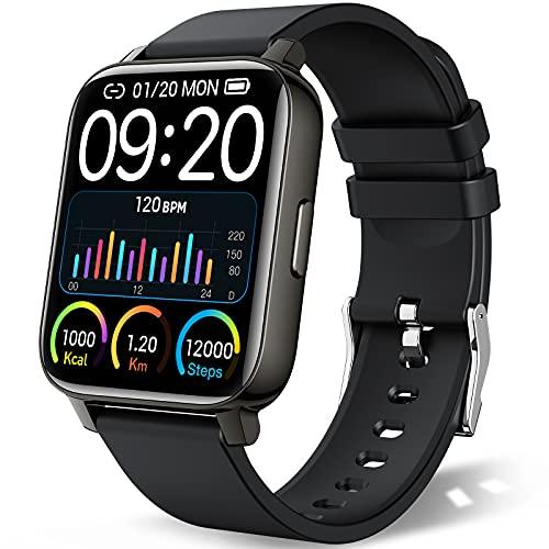 chalvh Smart Watch, Fitness Tracker 1.69