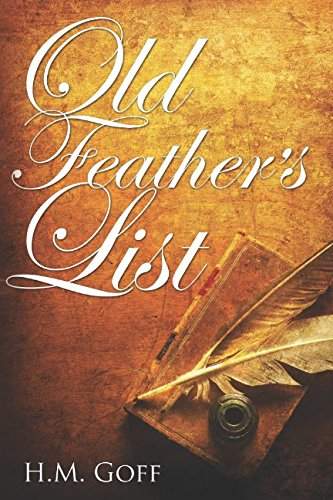 Old Feather's List ePub fb2 ebook