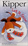 Kipper - Let it Snow [VHS]