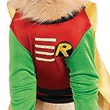 DC Comics Teen Titans Pet Costume, X-Large, Robin
