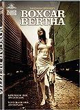 Boxcar Bertha (Widescreen) (Bilingual) [Import]