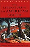 The Literature of the American South [With CD (Audio)] (Norton Anthology), , 0393972704