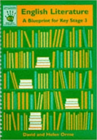 Buy english literature a blueprint for key stage 3 blueprints buy english literature a blueprint for key stage 3 blueprints book online at low prices in india english literature a blueprint for key stage 3 malvernweather Choice Image
