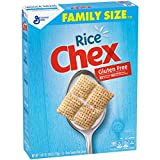 Rice Chex Gluten Free Cereal 18 oz Box
