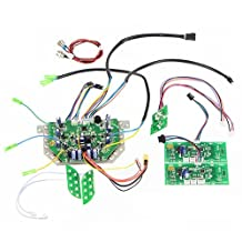 SODIAL(R) DIY Remote Motherboard Controller For Self Balance Smart Scooter Hoverboard