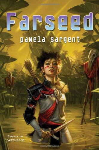 Farseed (Seed Trilogy)