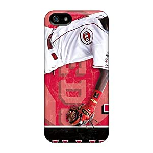 YQn56CTcz Mlb Awesome High Quality Iphone 5/5s Case Skin