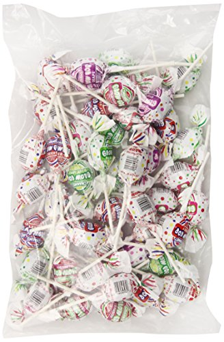 Charms Blow Pops, 2 Pound (Blo Pops)