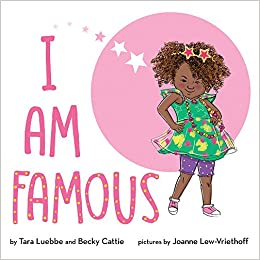 Image result for i am famous tara luebbe