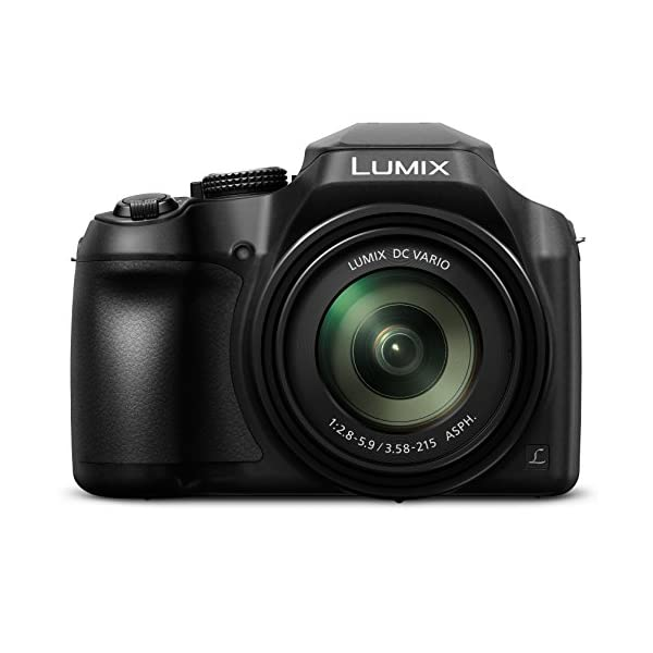 Panasonic LUMIX DMC-FZ70 16.1 MP Digital Camera