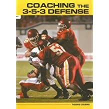 Coaching the 3-5-3 Defense