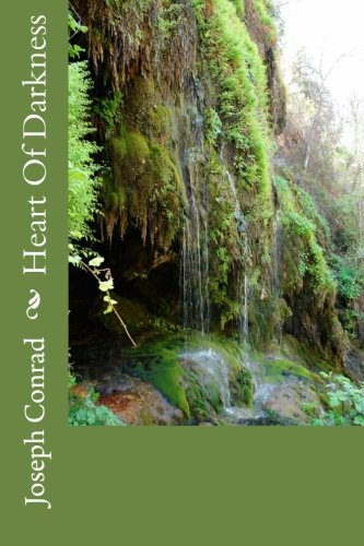 Heart Of Darkness (Congo River Tales)