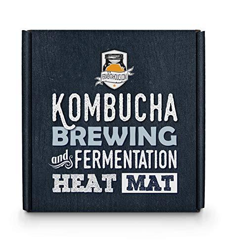 Kombucha Heater Fermentaholics Kombucha