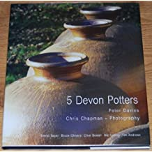 5 Devon Potters