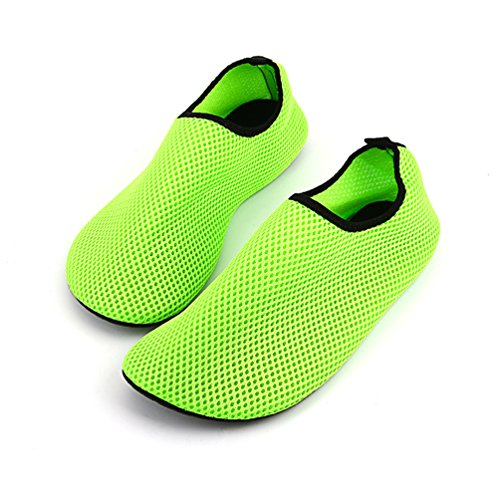 Swim Aqua Men LYZ Green Pool Women amp; Shoes Yoga Sports Surf For Socks Water Beach rYYgEzwq