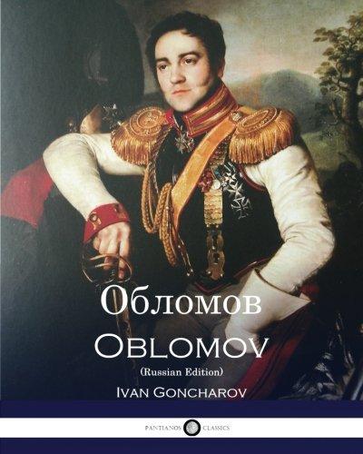 Oblomov (Russian Edition) PDF