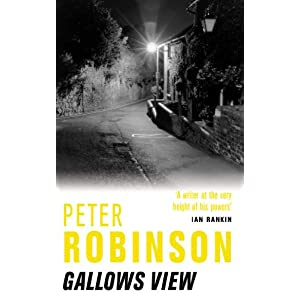 Gallows View (The Inspector Banks Series Book 1)