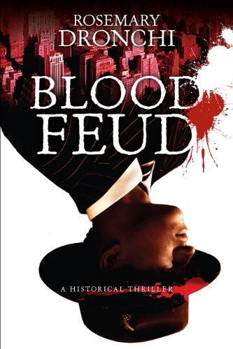 Blood Feud (Agostino Rossini series Book 1)