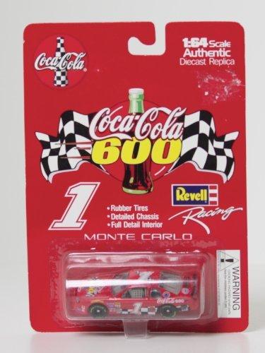 Revell Racing - 1998 Coca Cola 600 Monte Carlo - 1/64 Track Car ()