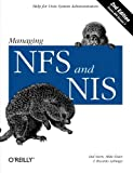 Managing NFS and NIS, Stern, Hal and Eisler, Mike, 1565925106