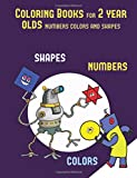 Coloring Books for 2 year olds - Best Reviews Guide
