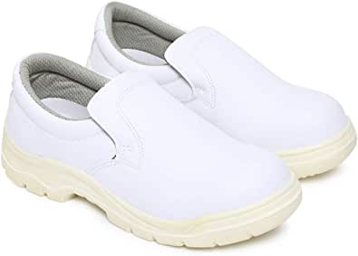Sams Safety Boot For Unisex