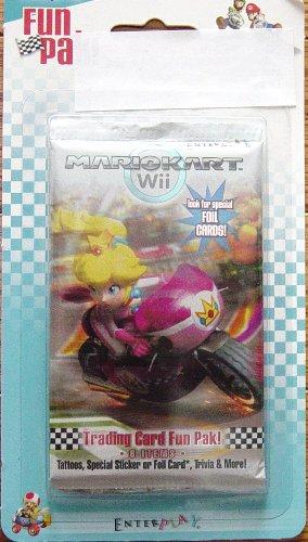 Mario Kart Wii Fun Pak