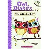 Eva And The New Owl (Turtleback Binding Edition)