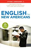 English for New Americans, Living Language Staff, 1400006589