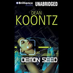 Demon Seed Audiobook