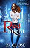 Red Night: Urban Fantasy (Vampire Files Trilogy) by  R.K. Close in stock, buy online here