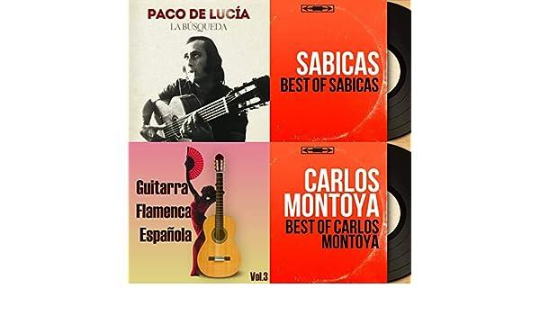 Guitarra flamenca de Paquera de Jerez, Paco Peña, Tomatito, Juan ...